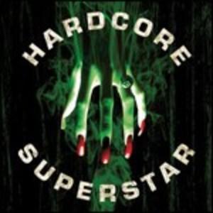 HARDCORE SUPERSTAR - BEG FOR IT (CD)
