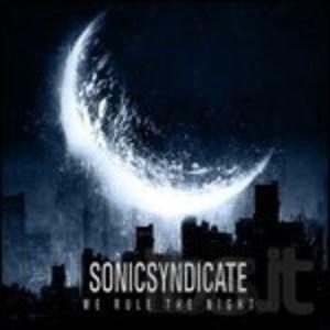SONIC SYNDICATE - WE RULE THE NIGHT -(DIGIPACK) (CD)