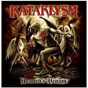 KATAKLYSM - HEAVEN'S VENOM (CD)