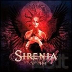 SIRENIA - ENIGMA OF LIFE -DIG (CD)