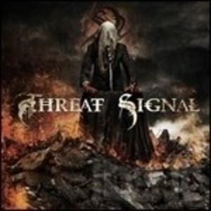 THREAT SIGNAL (CD)