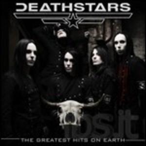 DEATHSTARS - THE GREATEST HITS ON EARTH (CD)