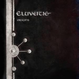 ELUVEITIE - ORIGINS (CD)