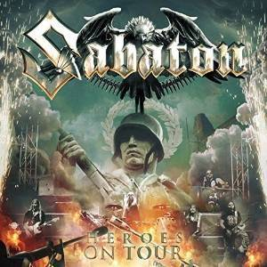 HEROES ON TOUR (CD)