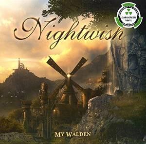 NIGHTWISH - MY WALDEN (GREEN VINYL) -RSD 2016 (LP)