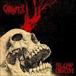CARNIFEX - SLOW DEATH (CD)