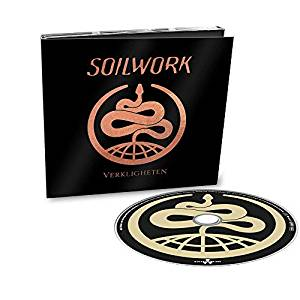 SOILWORK - VERKLIGHETEN (CD)