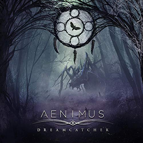 AENIMUS - DREAMCATCHER (CD)