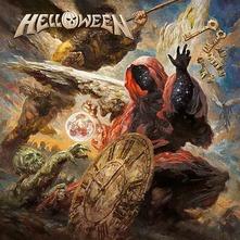 HELLOWEN - HELLOWEEN (CD)