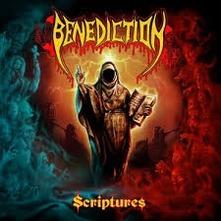 BENEDICTION - SCRIPTURES (FEAT. KAM LEE) (CD)