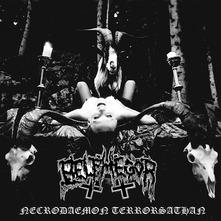 BELPHEGOR - NECRODAEMON TERRORSATHAN (CD)