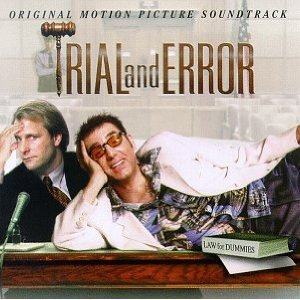 TRIAL AND ERROR (CD)