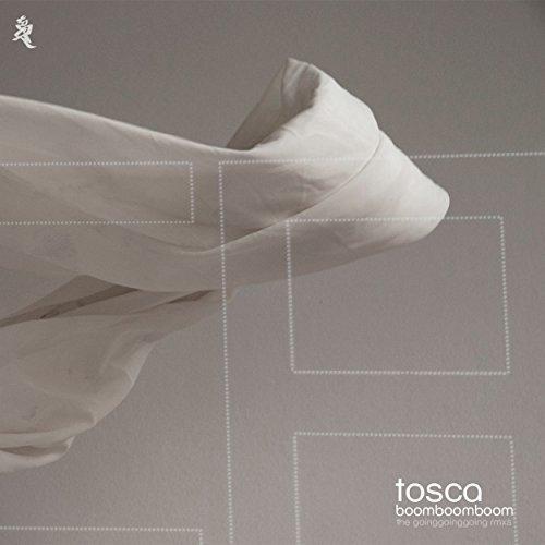 TOSCA - BOOM BOOM BOOM (CD)