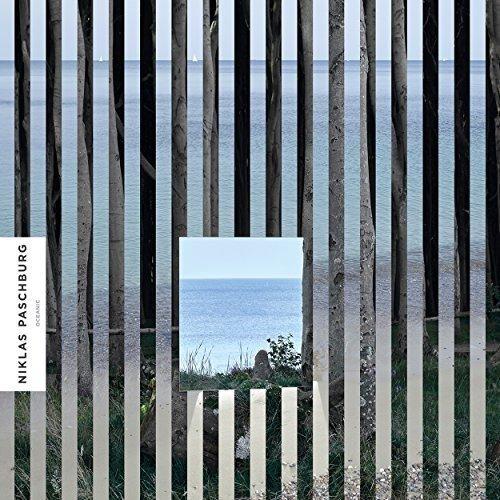 NIKLAS PASCHBURG - OCEANIC (CD)