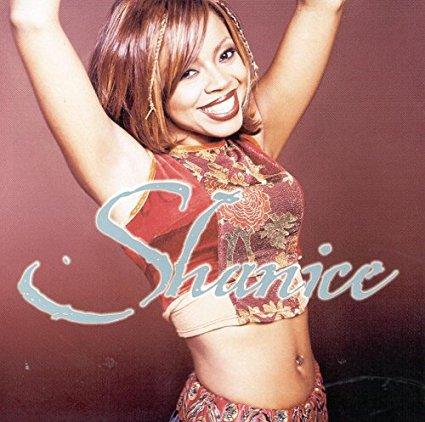 SHANICE (CD)