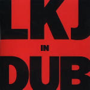 LKJ IN DUB (CD)