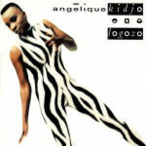 LOGOZO ANGELIQUE KIDJO (CD)