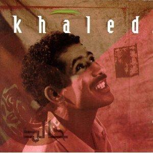 KHALED - KHALED (CD)