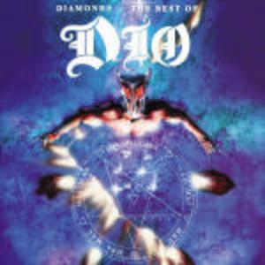 DIAMONDS THE BEST OF DIO (CD)