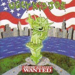 UGLY KID JOE - AMERICA'S LEAST WANTED (CD)