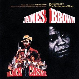 JAMES BROWN - BLACK CAESAR (CD)
