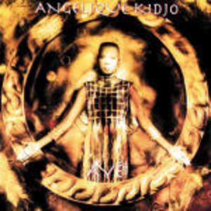 AYE' (CD)