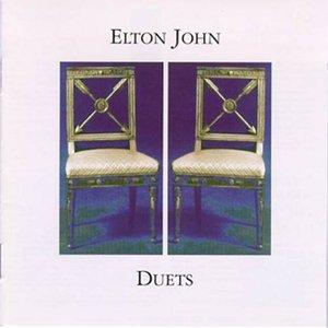 ELTON JOHN - DUETS (CD)