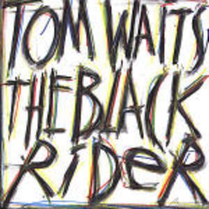 THE BLACK RIDER (CD)