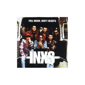 INXS - FULL MOON,DIRTY HEARTS (CD)