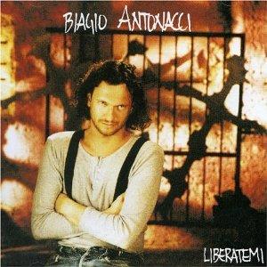 BIAGIO ANTONACCI - LIBERATEMI (CD)