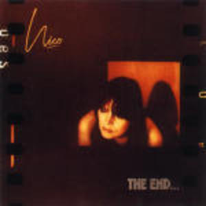 NICO - THE END (CD)