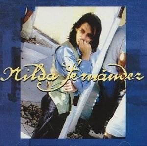 NILDA FERNANDEZ - NILDA FERNANDEZ (CD)