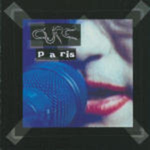 CURE - PARIS (CD)