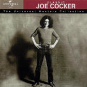 CLASSIC JOE COCKER (CD)