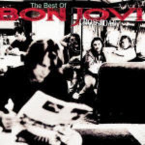 BON JOVI - CROSSROAD. THE BEST OF (CD)