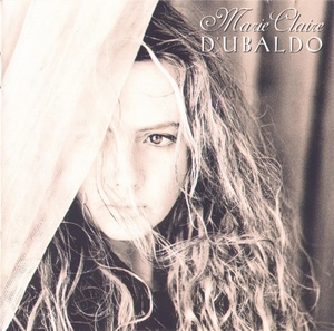 MARIE CLAIRE D'UBALDO - MARIE CLAIRE D'UBALDO (CD)