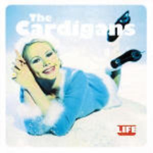 CARDIGANS - LIFE / THE CARDIGANS (CD)