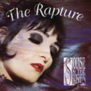 THE RAPTURE (CD)
