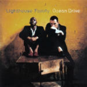 OCEAN DRIVE (CD)