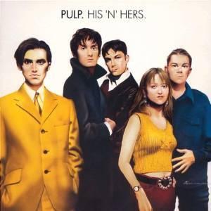PULP - IS'N'HERS (CD)