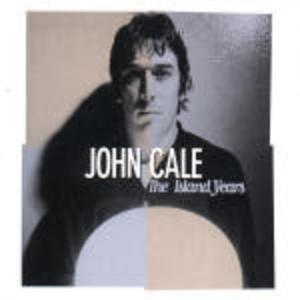 JOHN CALE - THE ISLAND YEARS JOHN CALE (CD)