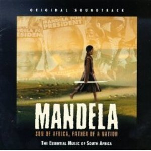 MANDELA SON OF AFRICA FATHER OF A NATION (CD)