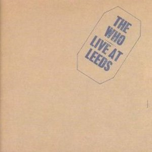 WHO - LIVE AT LEEDS (CD)
