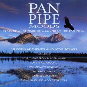 PAN PIPES MOODS - MELODIE (FLAUTO DI PAN) (CD)