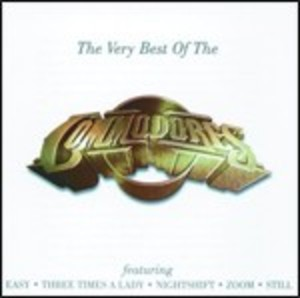 COMMODORES - THE VERY BEST OF COMMODORES (CD)