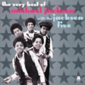 MICHAEL JACKSON - THE VERY BEST OF M.JACKSON AND THE JACKSON 5 (CD)