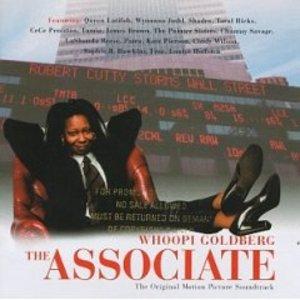 THE ASSOCIATE (CD)
