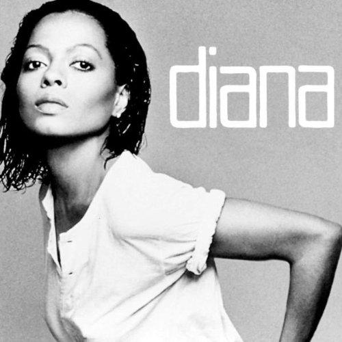 DIANA ROSS - DIANA (CD)