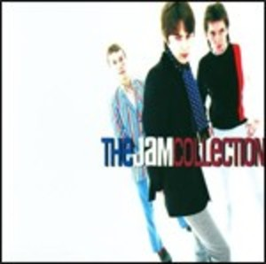 COLLECTION - THE JAM (CD)
