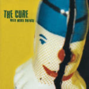 CURE - WILD MOOD SWINGS (CD)